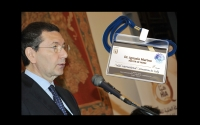 WHFC 2014 - Halal International Convention in Italy // Ignazio Marino