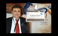 WHFC 2014 - Halal International Convention in Italy // Abdul Munim Alchaman