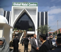 WORLD HALAL FOOD COUNCIL - JAKARTA 2013: LPPOM MUI - nasce un nuovo ufficio